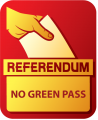 no-greenpass
